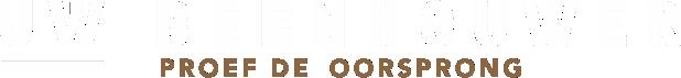 Uw Beenhouwer Logo